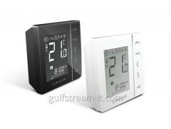 Регулятор температуры 4в1 Salus VS20BRF беспроводной, цифровой, питание от батареек 4xAAA