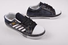 Gym shoes for the boy jeans Y-606