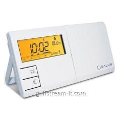 Регулятор температуры Salus 091FL программируемый, недельный