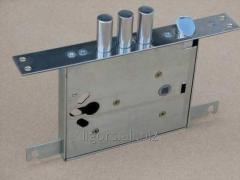 GN-01 lock 3-sided stainless steel