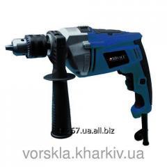 Drill electric shock Miass DEU 1400