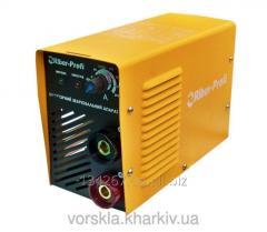 Invertor Riber-Profi MMA 200 welding machine