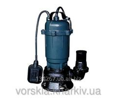 The pump electric for dirty Vorskla PMZ 8/10 water