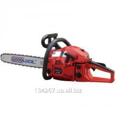 Chain saw petrol GOOD LUCK GL 4500EC