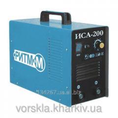 Welding machine invertor RITM-M ISA 200