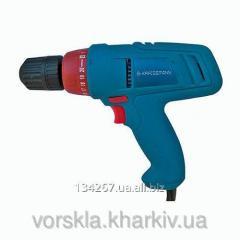 Screw gun network Kraissmann 310 EBS 2020