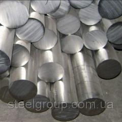 Hot-smoked steel sheet 6х1,5х6 Steel 40Х13
