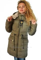 Jacket of park winter M42