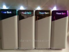 Power Bank 20000mA