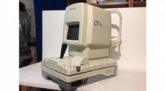 Contactless tonometer of Topcon CT-60