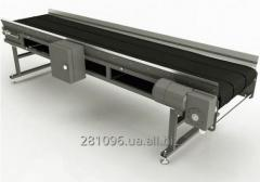 Direct tape conveyors, Dnipropetrovsk