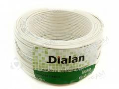 Alarm Dialan cable (copper) of CU 6x7/0.22