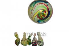 Balloon Marble Rainbow