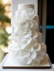 Cakes to order wedding
