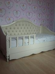 BED CHILDREN'S PRINCESS SOFA