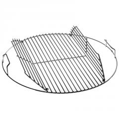 Lattice of a coal grill 8424, 57 cm, weber