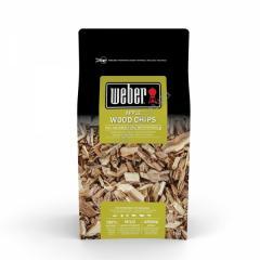 Spill for smoking (apple), weber
