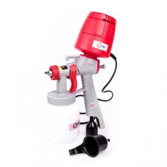 Gun painting electric hvlp of 450 W, nozzle of 1,5