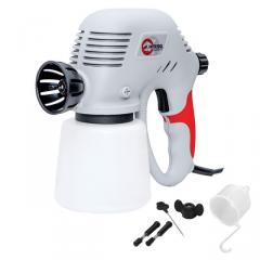 Gun of painting electric 120 W, nozzle of 0,8 mm,