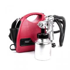 Gun painting electric hvlp of 600 W, nozzle of 1,8