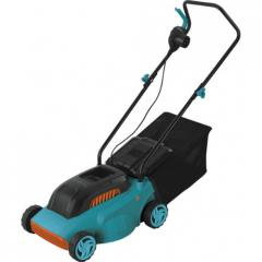 Lawn-mower electric sadko elm-1200n
