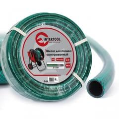 "Hose for watering 3-layer 3/4"", 100 m,"