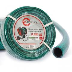 "Hose for watering 3-layer 3/4"", 20 m, the"