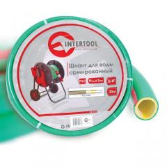 "Hose for water 4-layer 3/4"", 20 m,"