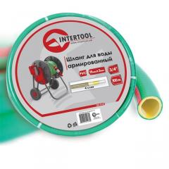 "Hose for water 4-layer 3/4"", 100 m,"