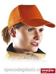 Cap From Tikovy Cz Fabric