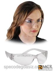 Mcr-Checklite Ut Goggles
