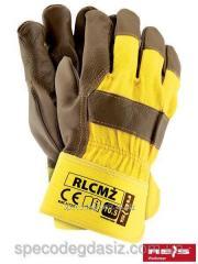 Protective Rlcm Gloves