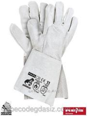 Welding Rspbszindianex Gloves