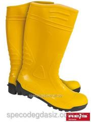 Boots Protective S5 Bgnits5 Y Type