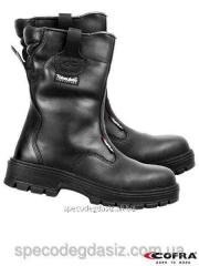 Reis Brc-Dickson 39-48 boots