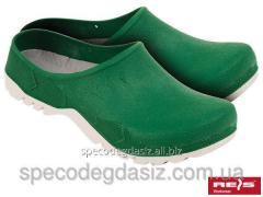 Bedroom-slippers of Reis Bclogs Z 37-38