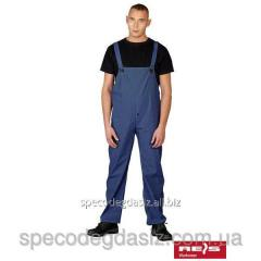 Trousers Reis Spd G L Raincoa