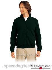 Protective Fleece Stedman St5000 Blo S Jacke