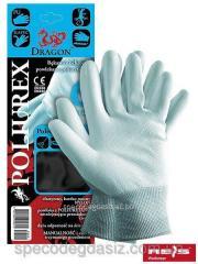 Protective Reis Poliurex Jn 6 Gloves