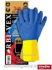Reis Rbi-Vex 7 gloves