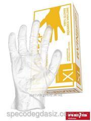 Reis Rvin-Bezp S gloves