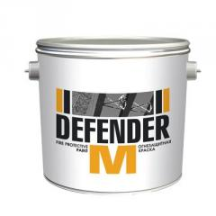 Fireproof Defender M paint white VD-AK-22