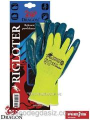 Protective Reis Rigloter 10 Gloves