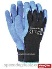 Protective Reis Recowindrag Xl Gloves