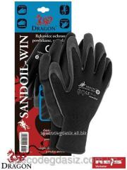 Protective Reis Sandoil-Win Bs 9 Gloves