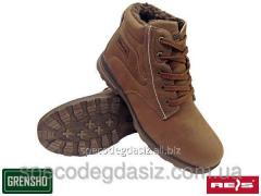 Winter Men's Boots Under Reis Bogrizzly 41