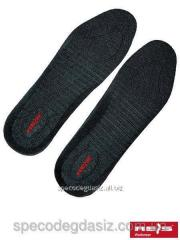 Insoles of Reis Br-Insole B 36