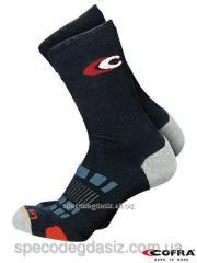 Cofra Brc-Sktopsummer G S socks
