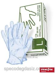 Reis Rvin N S gloves
