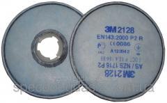 Filter Antiaerosol 3M P2 2128